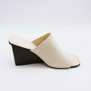 Mercedes Castillo McLeonor Wedge Sandal 9.5 New